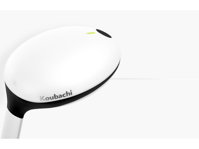 Koubachi wi fi plant sensor amanify men 39 s style living technology movies - Monitor your indoor plants with the koubashi wi fi sensor ...